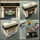 TEN - Opera Omnia: Complete Works 1 Cent CD Frontiers Records Axe Silver Jorn
