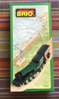 33433 Brio Wooden Flying Scotsman! Train of the World Series! Thomas! NEW