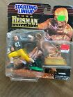 Starting Lineup 1998 Heisman Collection Glenn Davis Action Figure Football