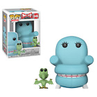 2018 Funko Pop Pee-wee's Playhouse Vinyl Figures 10