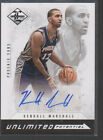 2012-13 Panini Limited Basketball Cards 16