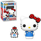 Ultimate Funko Pop Hello Kitty Figures Gallery and Checklist 25