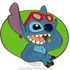 Disney Pin 73953 Stitch Sunglasses PRE PRODUCTION PROTOTYPE PP LE Only 3 made