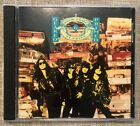The Royal Court Of China - Geared & Primed CD (Rare Hard Rock / Glam) The Cult