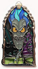 Disney Pin 127616 Windows Hades PP Authentic Pre production Proof LE Only 3 made