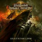 BLIND GUARDIAN TWILIGHT ORCHESTRA-LEGACY OF THE DARK LANDS-JAPAJP Official