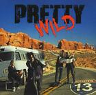 NEW PRETTY WILD Interstate 13 + 1 JAPAN CD Sweden Sleaze Glam Me JP Official