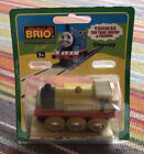 BRIO Wooden Thomas Train Stepney! New!
