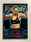Ronda Rousey MMA Cards and Autographed Memorabilia Guide 22