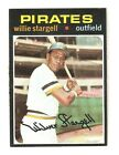 Willie Stargell Cards, Rookie Card and Autographed Memorabilia Guide 16