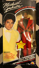 1984 LJN Michael Jackson Thriller Outfit Superstar Of The 80s Collectible Doll