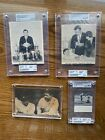 Babe Ruth Baseball Cards and Memorabilia Guide 48