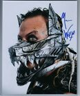 2015 Leaf Wrestling Signed 8x10 Photograph Edition 11
