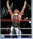 2015 Leaf Wrestling Signed 8x10 Photograph Edition 8