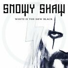 SNOWY SHAW-WHITE IS THE NEW BLACK-JAPAN CD BONUS JP Official