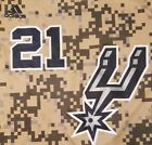 Ultimate San Antonio Spurs Collector and Super Fan Gift Guide 39