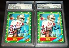 Jerry Rice Rookie Card and Autograph Memorabilia Guide 38