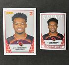 2019 Panini NFL Sticker Collection Football Cards 7