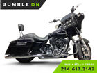 2013 Harley-Davidson FLHX STREET GLIDE CALL (877) 8-RUMBLE 2013 Harley-Davidson FLHX STREET GLIDE CALL (877) 8-RUMBLE Used