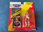 1992 BASKETBALL KEVIN JOHNSON (WITH POSTER) PHOENIX SUNS STARTING LINEUP