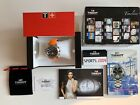 Tissot T-Touch II - Titan - Orange - Full Set incl. Box T047.420.47.207.00