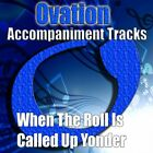 When The Roll Is Called Up Yonder - Various Artists - Accompaniment Track