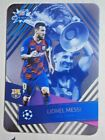 2018-19 Topps Crystal UEFA Champions League Soccer Cards 8