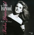 Hearts in Armor by Trisha Yearwood (CD) DISC ONLY