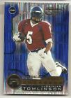 LaDainian Tomlinson Rookie Cards Guide and Checklist 6