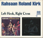 Rahsaan Roland Kirk Left Hook, Right Cross RARE out of print 2 CD set '99