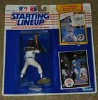1990 KENNER BASEBALL STARTING LINEUP FRED MCGRIFF (New In Package)