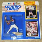 1990 KENNER STARTING LINEUP JEROME WALTON (New In Package)