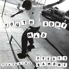 Youth Gone Mad featuring Dee Dee Ramone CD (tREND iS dEAD! records) punk RAMONES