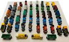 Thomas And Friends Wooden Railway Trains Lot