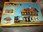 POLA LGB 901 SCHOENWEILER STATION WAITING ROOM G SCALE New in Box G335 PZ