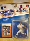 1988 Kirby Puckett rookie starting lineup figure and card