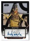 2017 Topps Star Wars Galactic Files Reborn Trading Cards 20