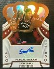 2019-20 Panini Crown Royale Basketball Cards 23