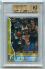 Kendall Gill 1996-97 Bowman's Best Atomic Refractors BGS 9.5 ABC902