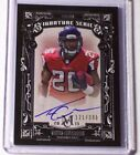 2015 Topps Museum Collection Football Cards - Review Added 59