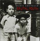 Brutal Youth by Elvis Costello (1994) - Import by Costello CD DISC ONLY #N46