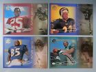 1998 SP Authentic Football Cards 10