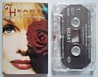 Heart WILL YOU BE THERE (In The Morning) / RISIN' SUSPICION - Cassette Single 93
