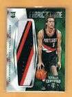 2015-16 Panini Totally Certified Basketball Cards 9