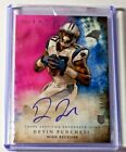 2015 Topps Inception Football Cards 15