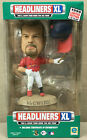 Mark McGwire Headliners XL Bobble Head 1999 Limited Edition Equity Sports NEW