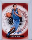 2014-15 SP Authentic Basketball Cards 16