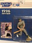 1996 Mark McGwire Starting Lineup figure Card toy Oakland A'S Baseball MLB Card