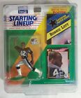 1992 RONNIE LOTT Starting Lineup Collectible with 11