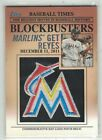 2012 Topps Update Series Baseball Blockbusters Patch Cards Guide 37